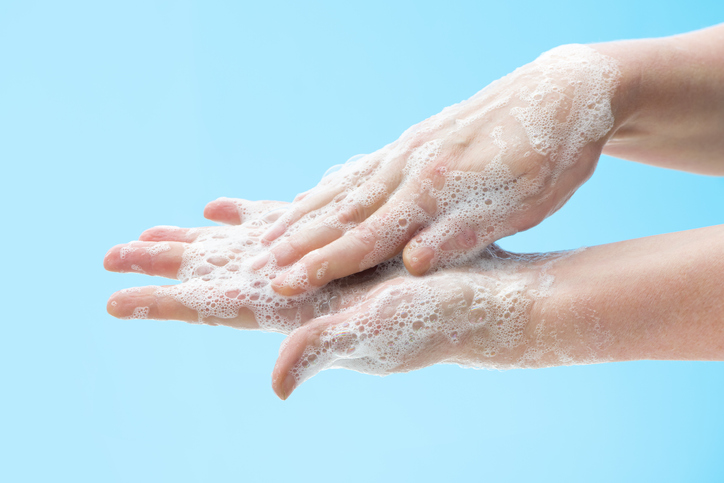 Handwashing 101 – Now Is NOT the Time to Let Up On Your Technique