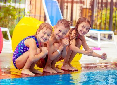 Summer Fun Safely