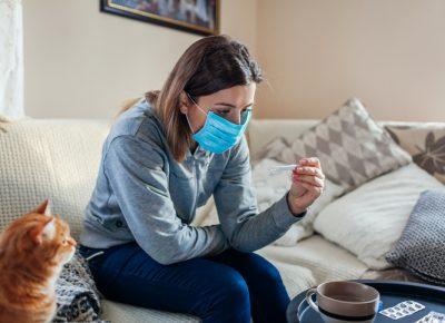 the Flu, a Common Cold or Coronavirus