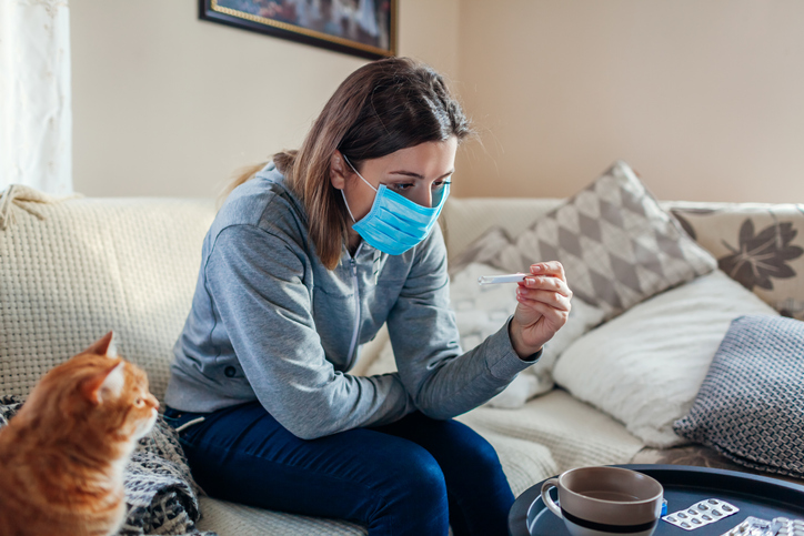 The Difference Between the Flu, a Common Cold or Coronavirus